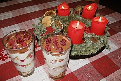 Erdbeer - Tiramisu - Dessert 20