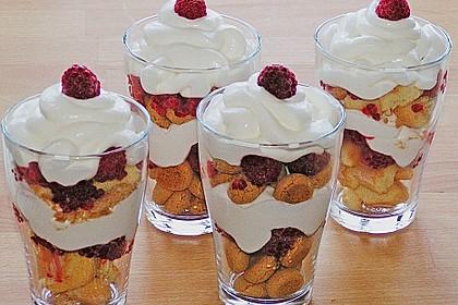 Erdbeer - Tiramisu - Dessert 17