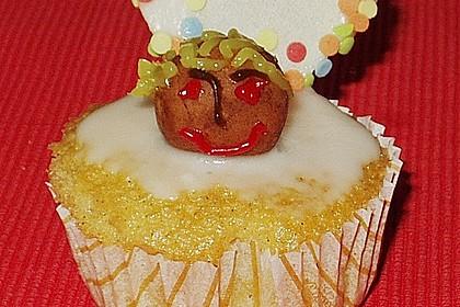 Engel Muffins