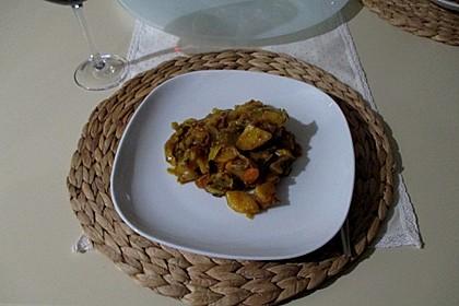 Kartoffel-Wirsing-Curry 18