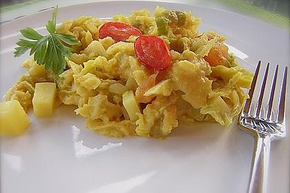 Kartoffel-Wirsing-Curry 3