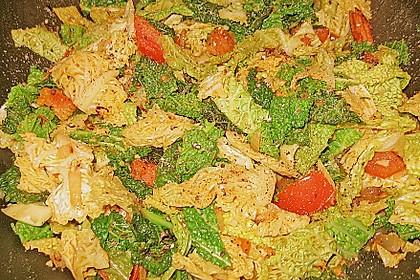 Kartoffel-Wirsing-Curry 15