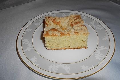 Eierlikör - Streuselkuchen 80