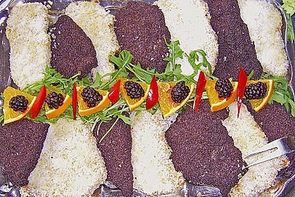 Schnitzel Domino (Bild)