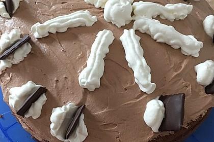 After - eight - Torte 23