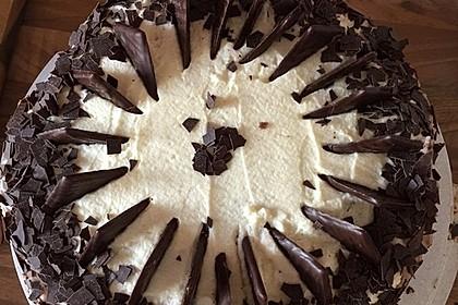 After - eight - Torte 47