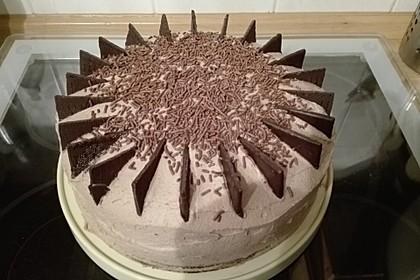 After - eight - Torte 7