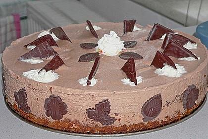 After - eight - Torte 24