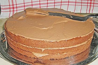 After - eight - Torte 27