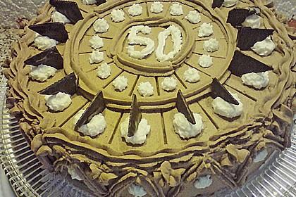 After - eight - Torte 68