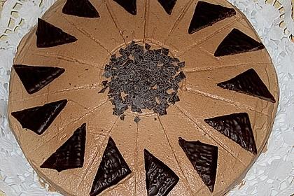 After - eight - Torte 28