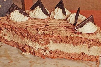 After - eight - Torte 77