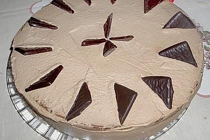 After - eight - Torte 37