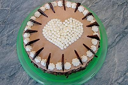 After - eight - Torte 5