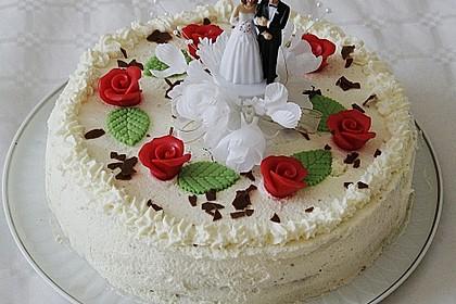 After - eight - Torte 9