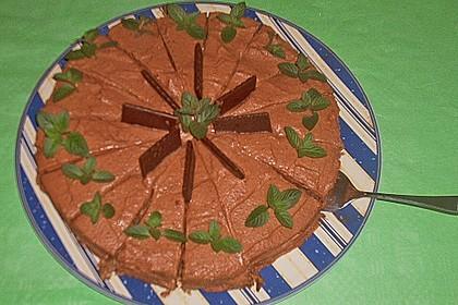 After - eight - Torte 76