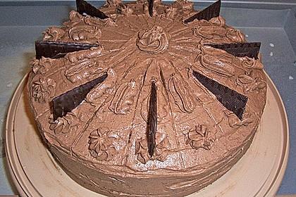 After - eight - Torte 15