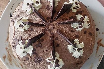 After - eight - Torte 50