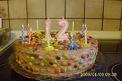 After - eight - Torte 81