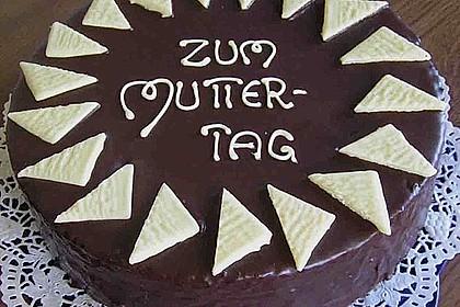 After - eight - Torte 18