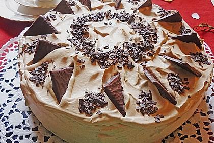 After - eight - Torte 6