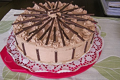 After - eight - Torte 13