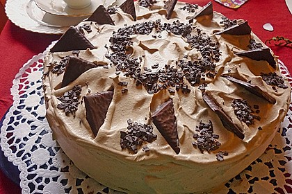 After - eight - Torte 12