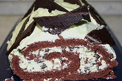 After - eight - Torte 25