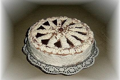 After - eight - Torte 51