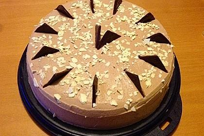 After - eight - Torte 55