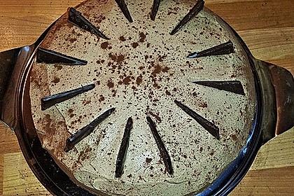 After - eight - Torte 71