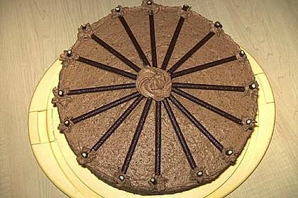 After - eight - Torte 43
