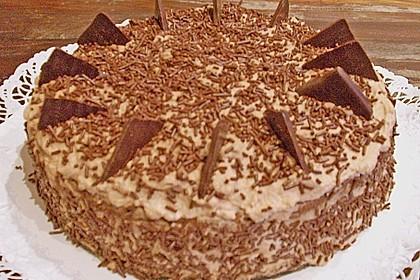 After - eight - Torte 56
