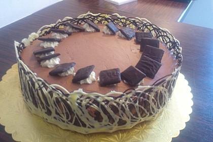 After - eight - Torte 66