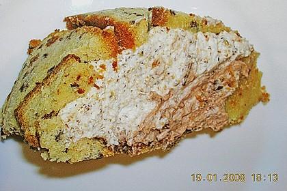 Zuccotto - Italienische Kuppeltorte 3