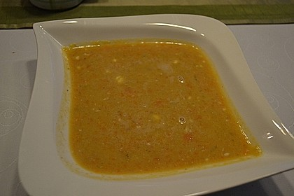 Rote Linsensuppe 41