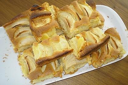 Zwetschgenkuchen vom Blech 13