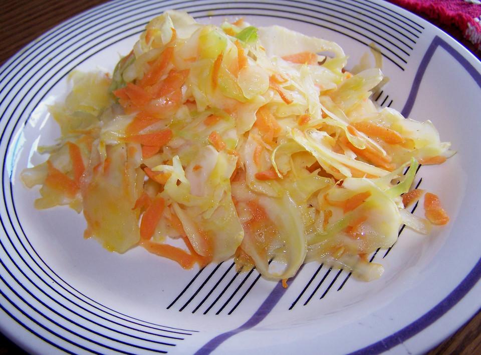 Side By Side Kühlschrank Sprudelwasser : Sprudel kraut salat von gittili chefkoch