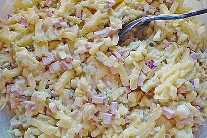 Kartoffelsalat á la Mama 3