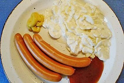 Kartoffelsalat á la Mama 11