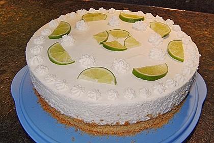 Zitronen - Quark - Blechkuchen 3