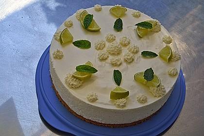 Zitronen - Quark - Blechkuchen