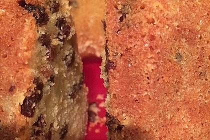 Rosinenkuchen (Bild)