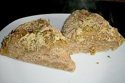 Kartoffelbrot vom Blech 103
