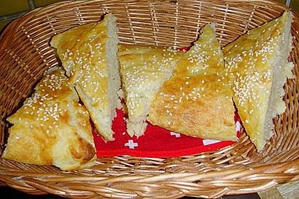 Kartoffelbrot vom Blech 44