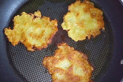 Kartoffelrösti 21