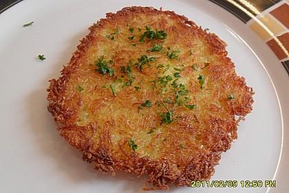 Kartoffelrösti 4