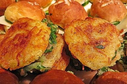 Kartoffelrösti 5