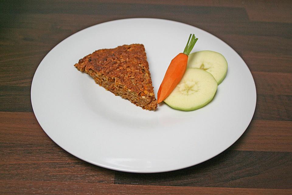 Karottenkuchen Von Jawi Chefkoch De