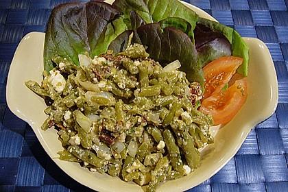 Bohnensalat griechisch 15